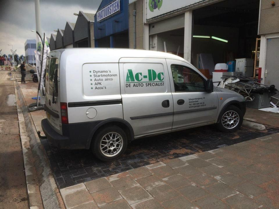 acdc haal & breng service